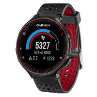Garmin Forerunner 235 Black & Red