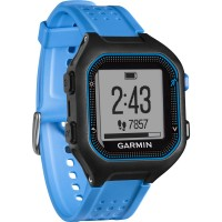 Garmin Forerunner 25 Large Black/Blue