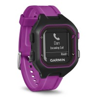 Garmin Forerunner 25 Small Black/Purple
