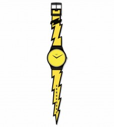 Swatch LIGHTING FLASH SUOZ104