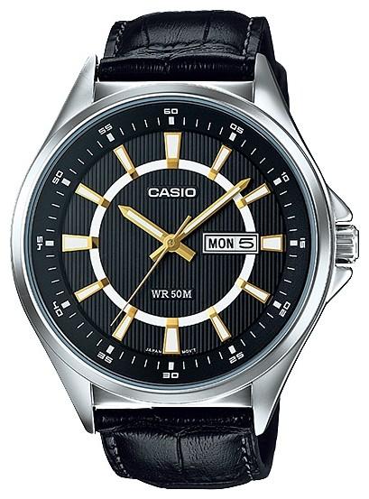 02930cde Casio MTP-E108L-1A – купить наручные часы, сравнение цен интернет ...