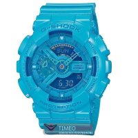 Casio G-Shock GMA-S110CC-2A