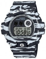 Casio GD-X6900BW-1