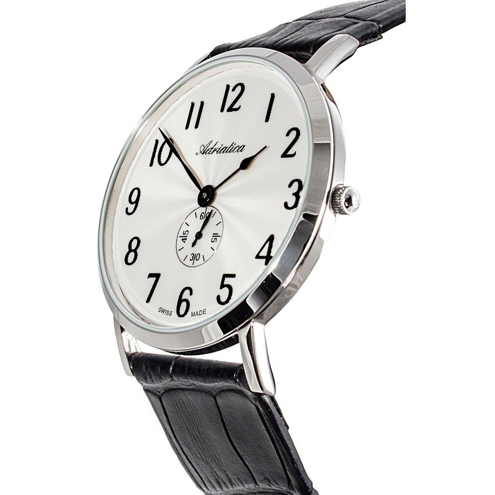 Наручные часы Adriatica A1113.5223Q купить в Москве в интернет ... 37d815adb6d