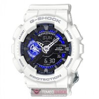 Casio G-Shock GMA-S110CW-7A3