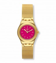 Swatch TWIN PINK YSG142M