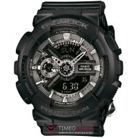 Casio G-Shock GMA-S110F-1A