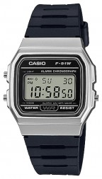 Casio F-91WM-7A