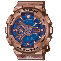 Casio G-Shock GMA-S110GD-2A