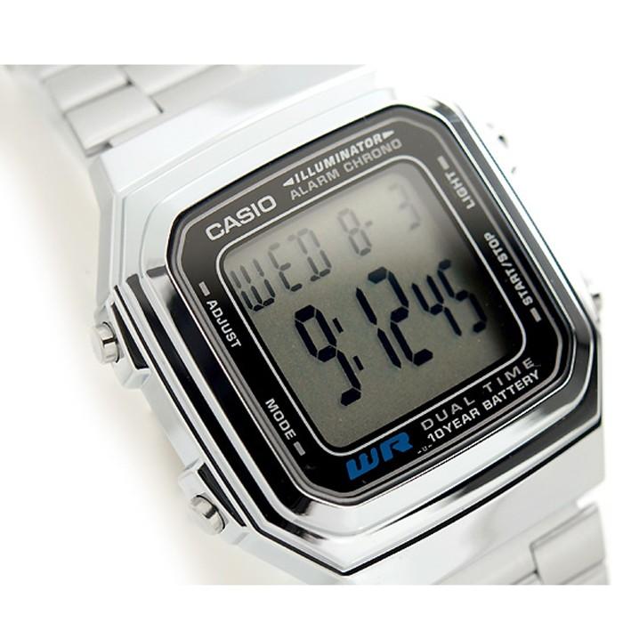 Casio A-178WEA-1 – купить наручные часы, сравнение цен интернет ... e6a0222bd44