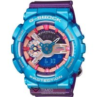 Casio G-Shock GMA-S110HC-6A