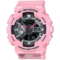 Casio G-Shock GMA-S110MP-4A2