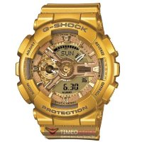Casio G-Shock GMA-S110VK-9A
