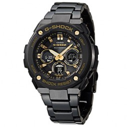Casio G-Steel GST-W310
