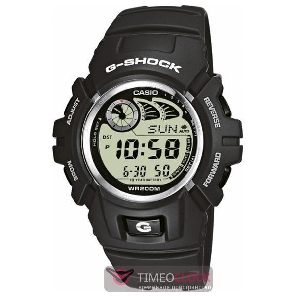 Casio G-Shock G-2900F-8V